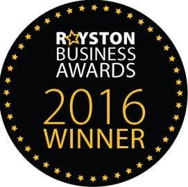 Royston Business Awards