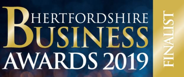 Margaret House Finalists in Hertfordshire Business Awards