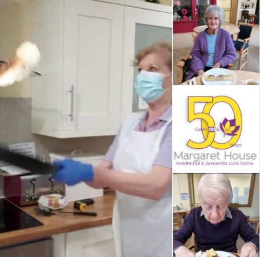 Did Margaret House have the best pancakes in Hertfordshire?